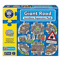 Road Junctions expansion pack