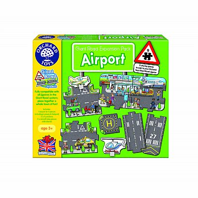 Airport (Giant Road Expansion pack)