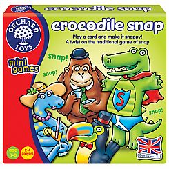 Crocodile Snap