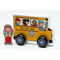 School Bus Plus (1pc)