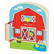 My Farm- Original First Book