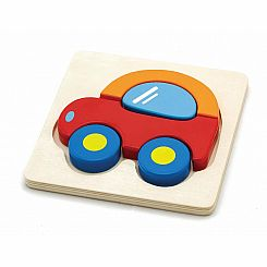 Handy Block Puzzle- Car