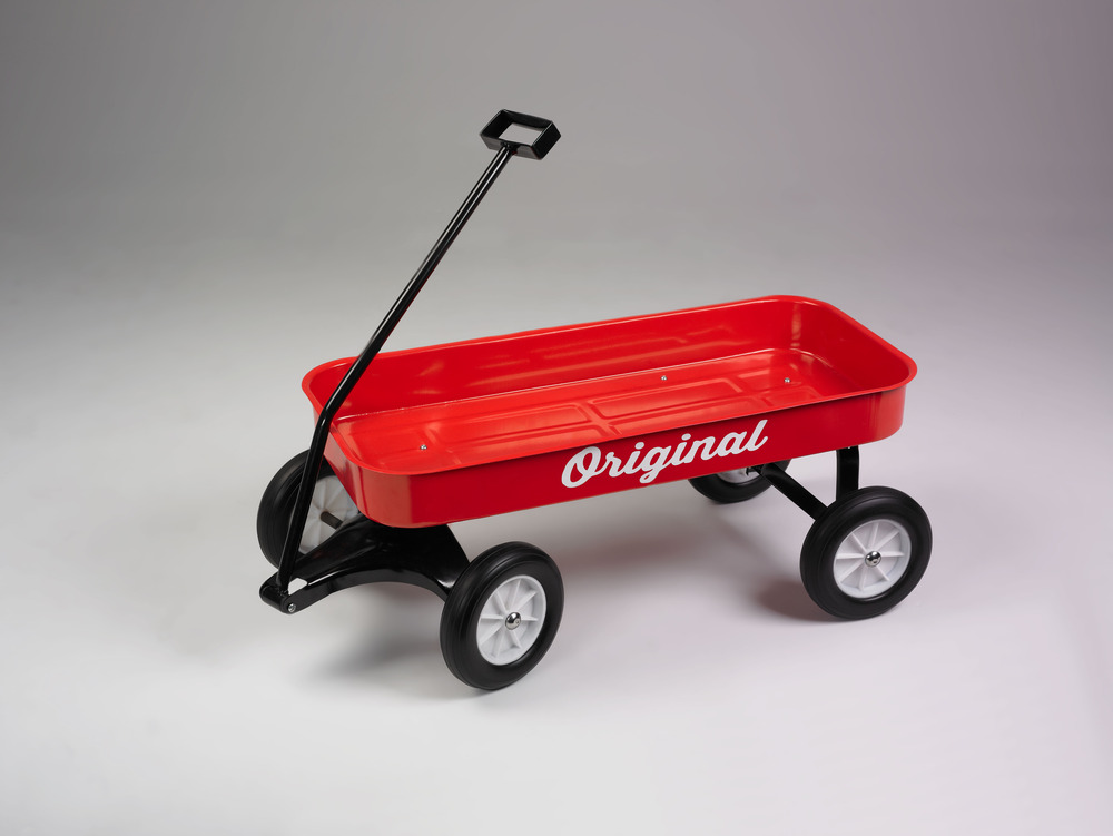 Wagons For Toys : The original wagon toy company