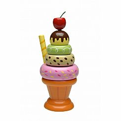 Make Your Own Sundae (Stacker)