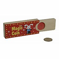Magic Coin Box