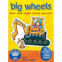 Big Wheels