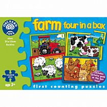 Farm Four in a Box