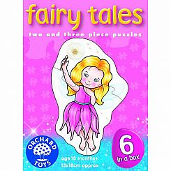 Fairy Tales Puzzles