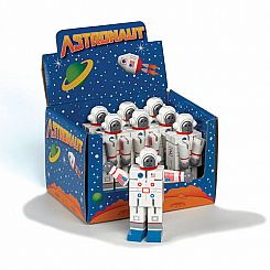 Mini Astronaut Display (Display of 12)