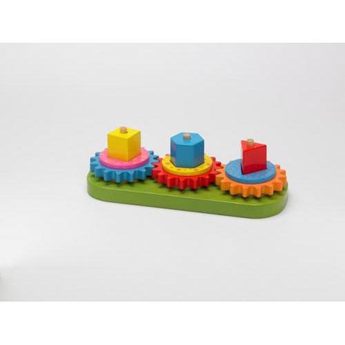 Geo blocks gears the original toy company geo blocks gears publicscrutiny Image collections