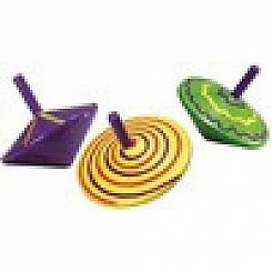Spinning Tops (Bag of 12)