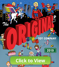 The Original Toy Company 2019 catalog