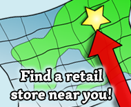 Find a retail store near you!