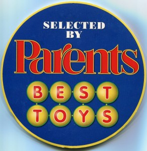 Parents Best Toys