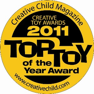 Top Toy of the Year Award