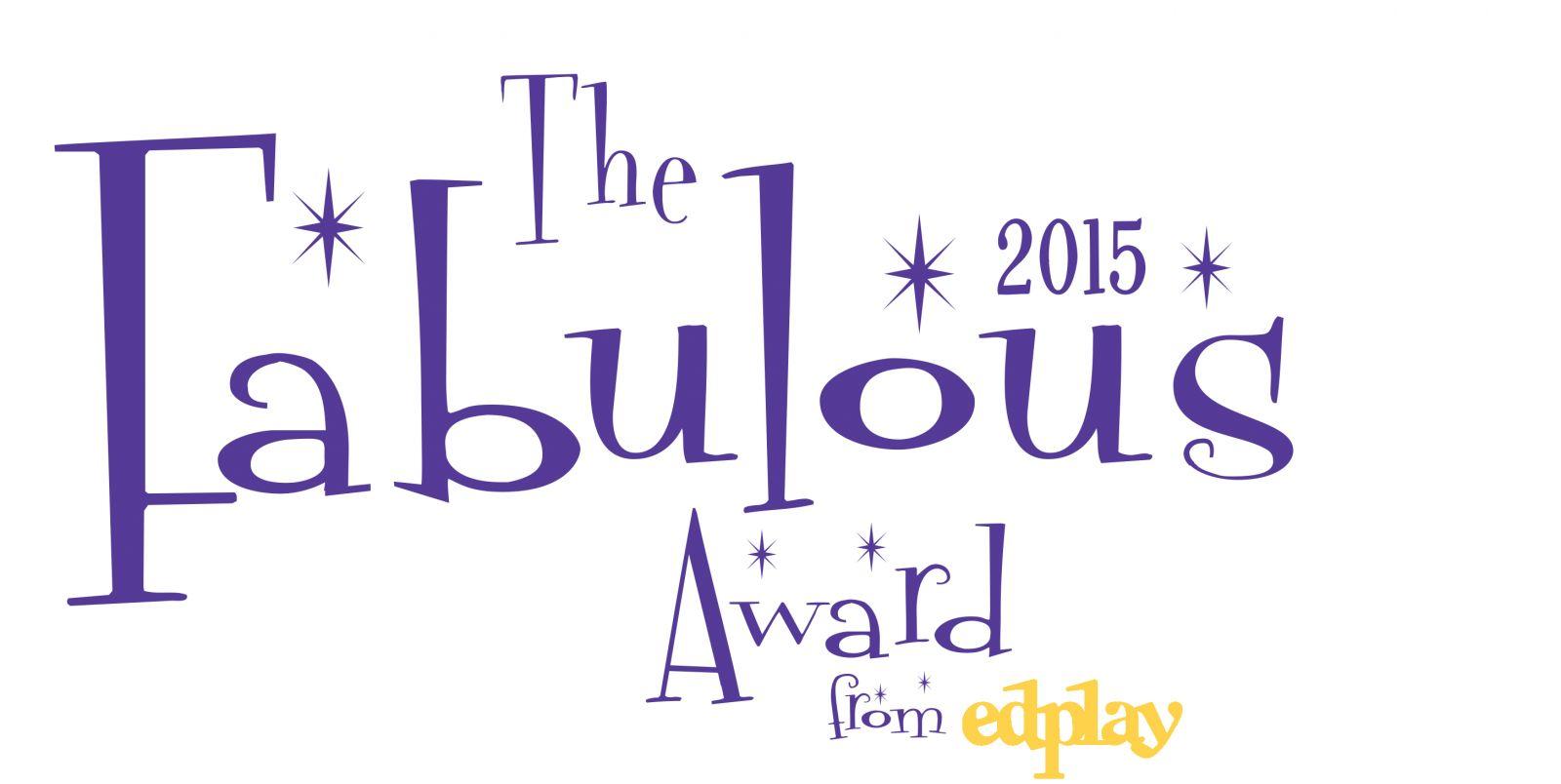 Fabulous Award