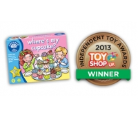 Independent Toy Award